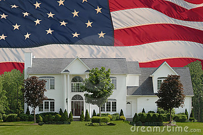 American Dream Home