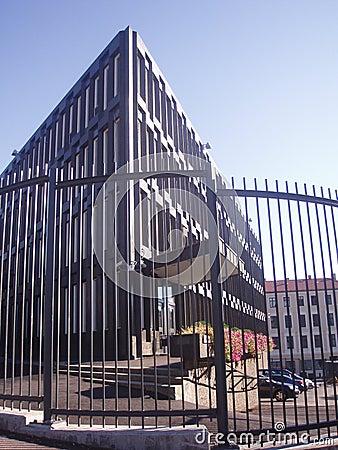 American Embassy, Oslo, Norway