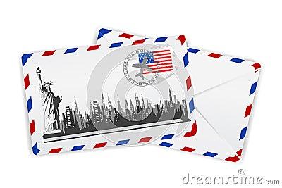 American Envelope