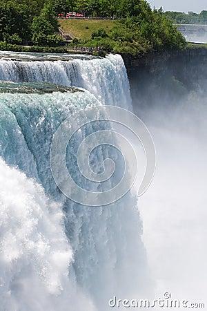 Free American Falls Stock Photo - 3869450