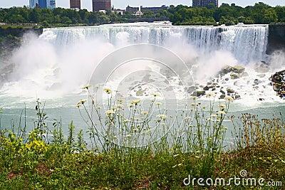 American Falls- Niagara Falls