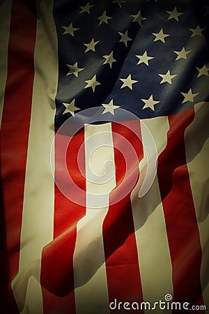 Free American Flag Stock Photo - 36083400