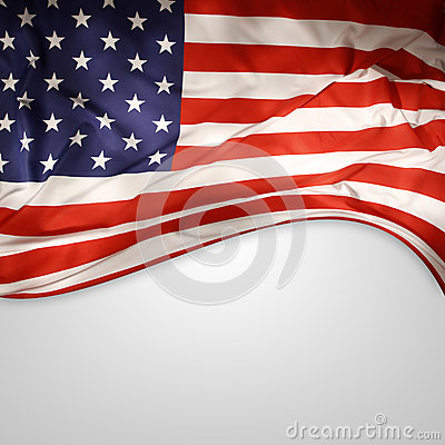Free American Flag Stock Images - 38212484