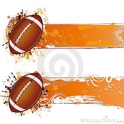 Free American Football Stock Photo - 15480200