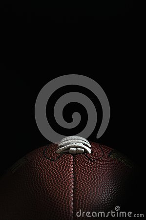 Free American Football Royalty Free Stock Photography - 26378797
