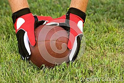 American Football Snap