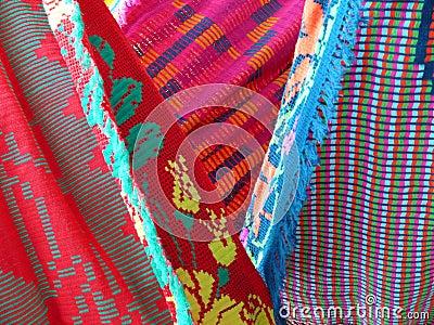 American Indian Blanket Textures