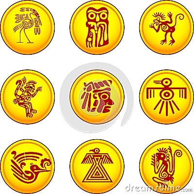 american indians  symbols