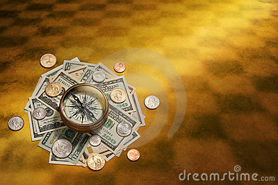 American Money Management Compass