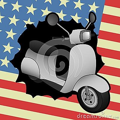 American motor