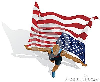American Race Winner