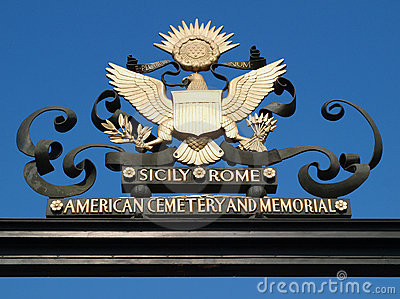 American symbol Editorial Stock Image