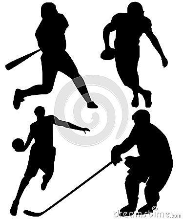 American Team Sports