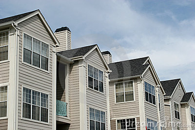 American townhomes condos