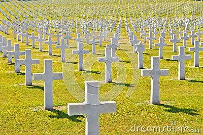 American War Cemetery