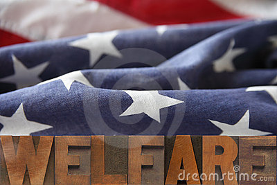 American welfare