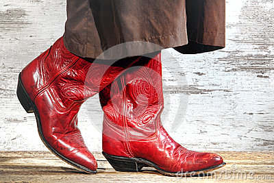 American West Rodeo Cowgirl Boots Two Step Dancing
