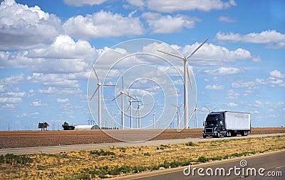 American Wind Turbines