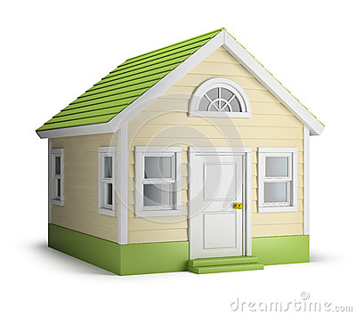 Amerikaans huis