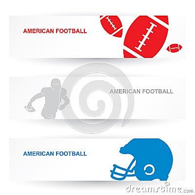 Amerikaanse voetbalkopballen