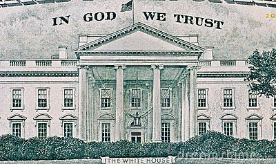 Amerikansk dollartextur