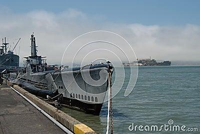 Amerikansk ubåt