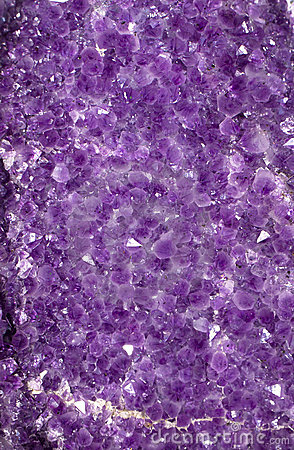 amethyst crystal background stock photos image 15751163