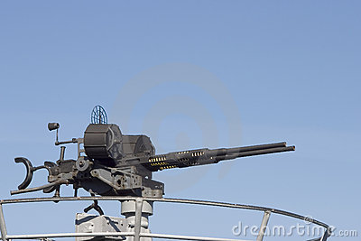 Ametralladora 1
