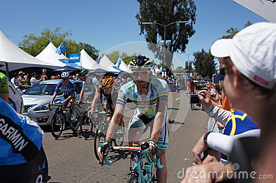 2013 Amgen Tour of California Editorial Image