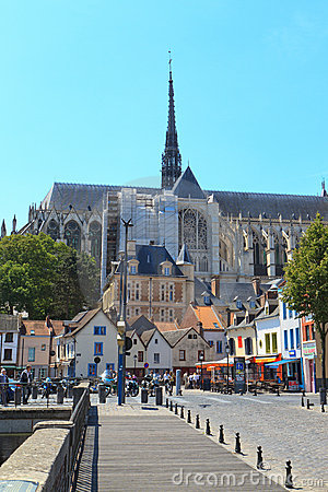Amiens Cathedral France 1