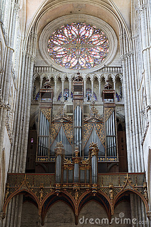 Amiens Cathedral France 8