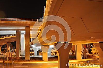 Amman bridges