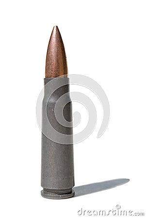 Free Ammunition Royalty Free Stock Images - 5462219