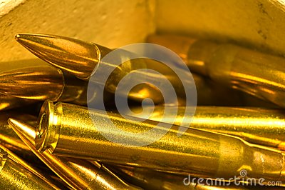 Ammunition 8X57 IS