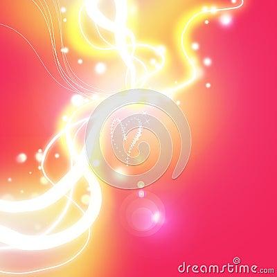 Amor cor-de-rosa