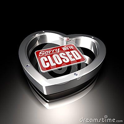 Amor rechazado