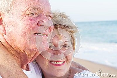 Amore degli anziani
