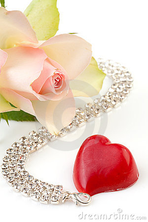 Amore e romance simbolici