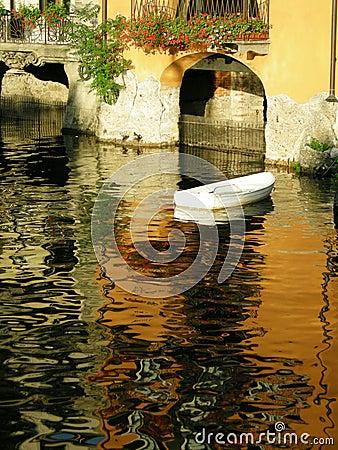 Free Amore Romantic Como Italy Stock Photos - 2760303