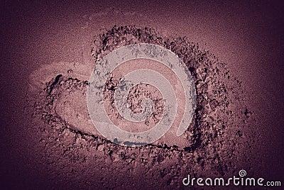 Amour de désert