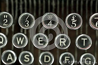 Ampersand Key