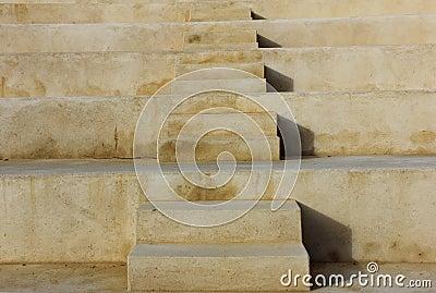 Amphitheatre Stairs