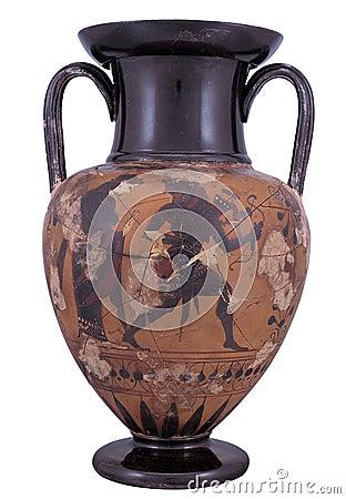 Free Amphora Stock Images - 8960724