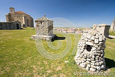 Ampudia, Palencia (Spain)