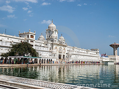 Amritsar Editorial Image