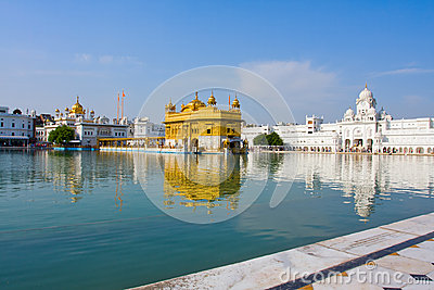 Amritsar, India Editorial Image