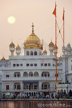 Amritsar - Northern India Editorial Photography