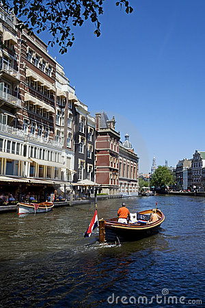 Free Amsterdam Stock Photos - 993733