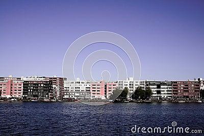 Amsterdam Java Island