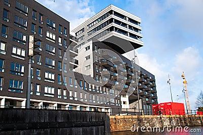 Amsterdam moderne architektur lizenzfreie stockfotografie bild 17428367 - Architektur amsterdam ...